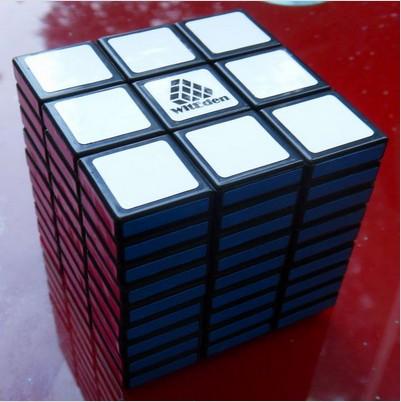 3x3x9系列魔方图片 puzzles